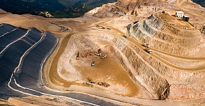 Maden Yasasında Endişe Veren Değişiklik Teklifi