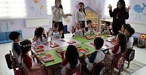 Okul öncesi eğitim kurumlarında yüz yüze eğitimin detayları belli oldu!