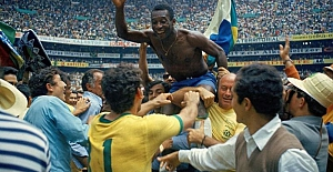 Pele 80 yaşında: Futbol tarihinin en ünlü 10 numarası hakkında az bilinen 10 hikaye