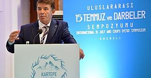 """Prof. Dr. İRFAN KAYA ÜLGER yazdı: """"Türkiye Mavi Vatanı savunmaya devam ediyor"""""""