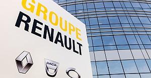 Renault Grubu yılın 3. çeyreğinde 10 milyar 374 milyon Euro gelir elde etti