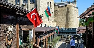 Rus basınına göre Türkiye, Moskova'nın siyasi nüfuz alanında görülmemiş bir atılımda bulunuyor