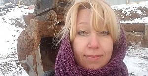 Rus gazeteci Kremlin'i suçlayan mesajı sonrası kendisini yakarak intihar etti