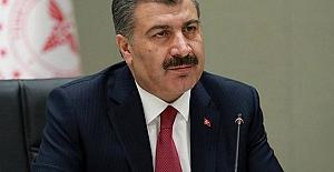 Sağlık Bakanı Koca, Taksim'deki insan seline isyan etti