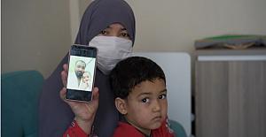 Suudi Arabistan'ın sınır dışı edip Çin'deki kamplara gönderdiği Uygur Türkleri