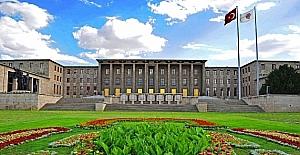 TBMM Karma Heyeti'nden Azerbaycan'a destek ziyareti
