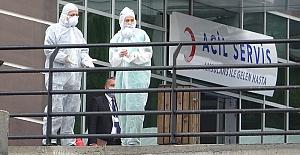 """TTB: """"Eylül ayında 275 bin pozitif Koronavirüs vakası gizlendi"""""""