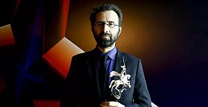 Türk yapımı 'Gölgeler İçinde' filmine, Moskova Film Festivalinde jüri özel ödülü