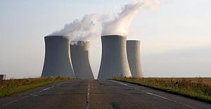 Türkiye'de iki yeni nükleer güç santrali kurulması planlanıyor