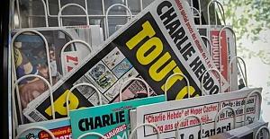 Türkiye, Erdoğan karikatürü sonrası Fransız mizah dergisini 'iğrenç yayıncılık'la suçladı