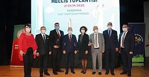 Türkiye Sağlıklı Kentler Birliği'nden Nilüfer'e iki ödül