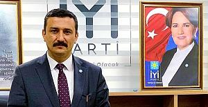 """Türkoğlu'ndan Sağlık Bakanı'na tepki açıklaması: """"Hastaneme Dokunma Dedik Anlatamadık"""""""
