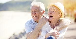 Yaşlıları tehdit eden 3 hastalık!