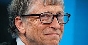 """ABD'li Milyarder Bill Gates'ten aşı yorumu: """"Hepsi işe yarayacak"""""""