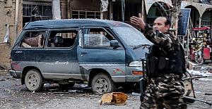 Afganistan'da pazar yerinde patlama: 14 ölü