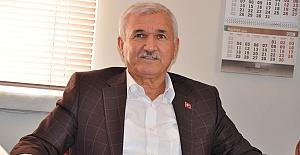 """AKP'nin kurucu vekillerinden Kemal Albayrak: """"Ak Parti kölelik ve itaat kültürüne dayalı bir sistemle yönetiliyor"""""""