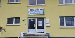 Almanya'da camiye 'İslamı ve İslamcıları Almanya'da yok edeceğiz' yazılı tehdit mektubu gönderildi