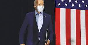 Amerikan Yahudilerinin yüzde 77'si Biden'e oy verdi