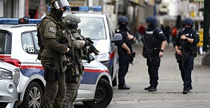 Avusturya'da Hamas ve Müslüman Kardeşler operasyonuv