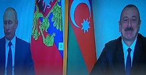 Ermenistan teslim olduğunu açıkladı! İşte Ermenistan ve Rusya arasındaki Barış Anlaşması
