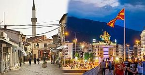 """Balkanların tarih kokan doğa harikası ülkesi: """"Kuzey Makedonya"""""""