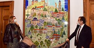 Bilecik; minyatür sanatının tarihle buluştuğu kadim şehrimiz