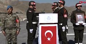 Bir Şehit haberi de Şırnak - Silopi'den!..