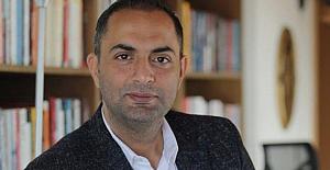 """Bu defa yazar Murat Ağırel açıkladı """"Bursa Büyükşehir Belediyesi'nde bir skandal daha!.."""""""