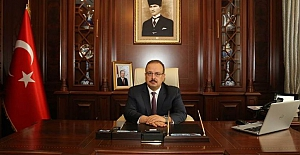 Bursa Valisi Yakup Canbolat'ın 24 Kasım Öğretmenler Günü Mesajı