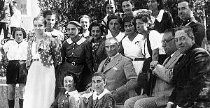 Büyük Önder Mustafa Kemal Atatürk'ü Şükranla ve Rahmetle Anıyoruz!..