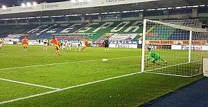 Çaykur Rizespor 0-4 Galatasaray (maç özeti)