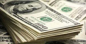 Dolar kuru bugün yine 8,00 TL üzerine yükseldi