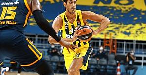 Fenerbahçe Beko, Rus Khimki'yi devirdi