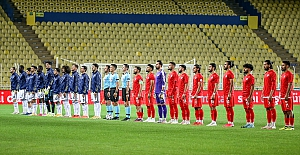 Fenerbahçe - Sivas Belediyespor karşılaşmasında gol yağmuru: 4 - 0