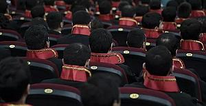 'Hakim ve Savcıların Terfi Sonuçları' ilan edildi
