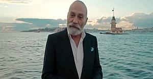 Haluk Bilginer, 2020 Uluslararası Emmy Ödülleri'nde En İyi Erkek Oyuncu'yu açıkladı