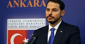 Hazine ve Maliye Bakanı Berat Albayrak istifa ettiğini duyurdu!
