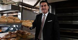 Her Gün 6 Bin Ekmek Kapıda