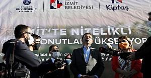 """İmamoğlu: """"Kanal İstanbul, sonu gelmiş bir projedir"""""""