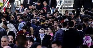 """İmamoğlu'nda çarpıcı açıklama: """"İstanbul'da bir günde 'bulaşıcı hastalık'tan 164 ölüm!.."""""""