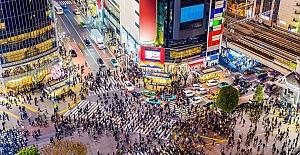 Japonların depremi önceden bildiren erken uyarı sistemi