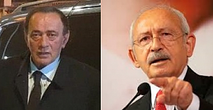 """Kılıçdaroğlu'ndan tepki:  """"Alaattin Çakıcı hakkında C. Savcılığına suç duyurusunda bulundu"""""""