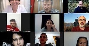 """Kırım Derneği Bursa Şubesi'nden """"On Line Kırım Tatarca Dersleri"""" yeni sınıfı açılıyor"""