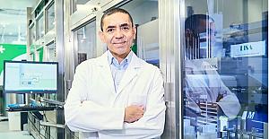 """Kovid-19 aşısının muciti Prof. Dr. Uğur Şahin: """"Normal hayata 2021 kışında dönülebilir"""""""
