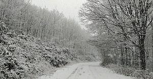 Meteoroloji'den  Yağmur ve Kar Yağışı Uyarısı