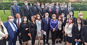 "Muharrem İnce yeni parti mi kuruyor?..: ""Mecbur muyuz her hafta skandal olan partide siyaset yapmaya?.."""
