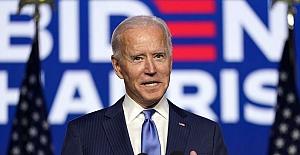 """Oy sayımları tamamlandı: """"ABD yeni başkanı JOE BİDEN!.."""""""