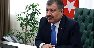 Sağlık Bakanı Koca vaka sayısı yüzde 100 artan illeri açıkladı