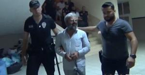 Terör örgütü DEAŞ'ın sözde Türkiye emiri Mahmut Özden gözaltına alındı