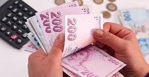 Tüketici kredileri faiz oranları yıllık yüzde 20'lere yaklaştı
